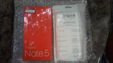 Xiaomi Redmi Note 5 AI - 4/64GB