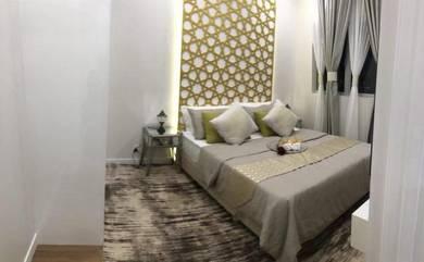 NEW Developments Apartment RUMAWIP FREEHOLD Kuala Lumpur