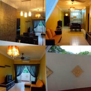 Attractive Serdang Villa Apartment