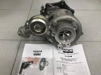 HKS GTIII-RS Turbo Kit for Mit Lancer Evo X (CZ4A)