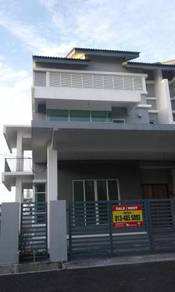 SP SAUJANA   MANDARIN (Double Storey Terrace House)