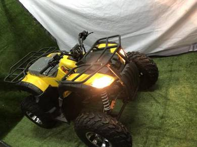 ATV 200cc EGL. Motor (New)