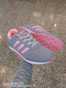 Sport grey pink