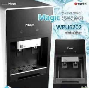 XDGT18 MAGIC 6202C Water Filter Dispenser