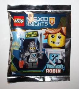 LEGO Nexo Knights 271714 Robin