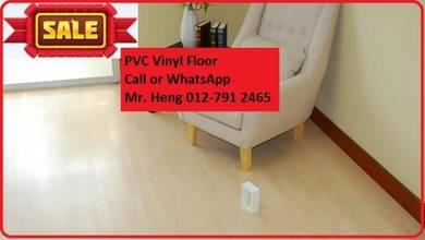Beautiful PVC Vinyl Floor - With Install r4tt