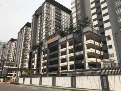 BSP21 Condominium Bandar Saujana Putra Jenjarom
