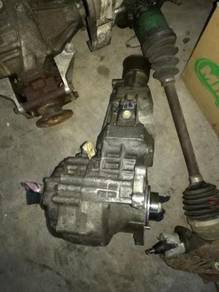 Lancer Evolution 7 Gearbox Transfer Case evo CT9A