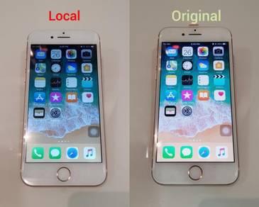 (Ori LCD Retina) IPHONE 7 7+ 8+ 6S+ 6S 6 6 Plus