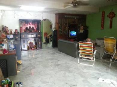 RENOVATED Double storey TAMAN SENTOSA BANDAR PUTERI DESAWAN klang