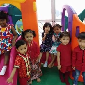 Kindergarten for Sale / Tadika untuk Dijual