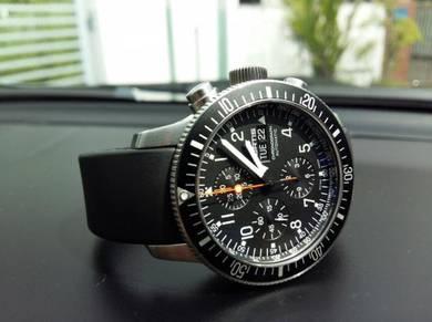 FORTIS B-42 Chronograph Cosmonaut