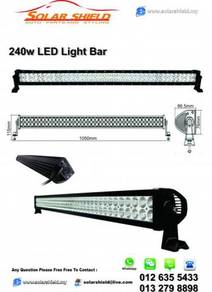 4X4 LED Sport Light Bar 42