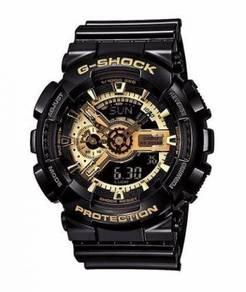 CASIO G-Shock Watch GA-110GB-1A