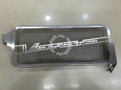 Radiator Guard For Kawasaki Versys 650 ( 2016 )