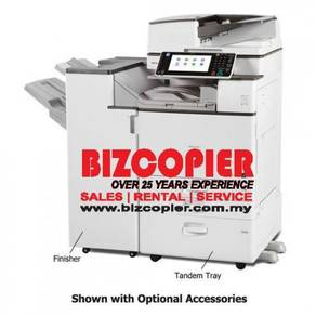 Mpc3503 machine copier color