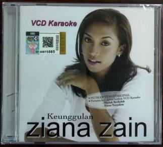 ZIANA ZAIN Keunggulan VCD Karaoke
