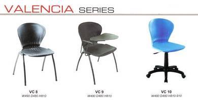 Office Chair (VALENCIA SERIES)