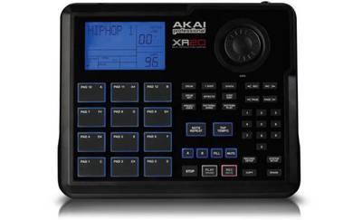 Akai xr20 - Beat Production Drum Machine