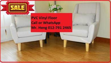 Ultimate PVC Vinyl Floor - With Install 3r4t