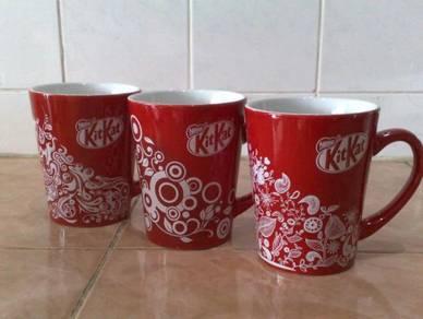 Cawan kit kat kitkat mug cup 3