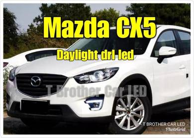 Mazda cx-5 daylight drl LED daytime 2012 ~ 2017