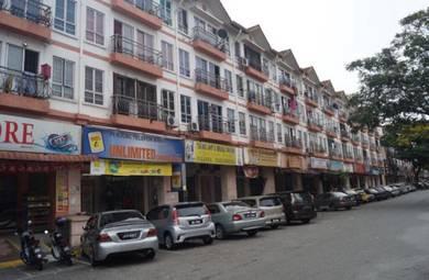 Park avenue Tampoi indah 2 Apartment FOR SALE :