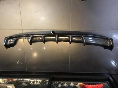 BMW F30 M performance Carbon fiber diffuser MP
