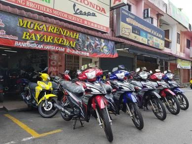Wmoto w moto Ve1 R 110 Harga Termurah