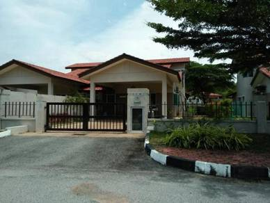 KTC Phase 4 Semi Detached House For Rent