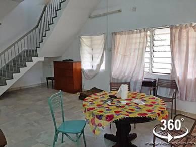 Wee Hein Tze Tanjung Bungah Semi Detached Original Near Seaside