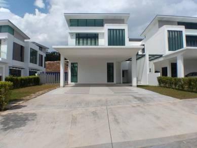 NEW SEMI-D | Sejati Residence Cyber 9 near Tamarind Square Cyberjaya