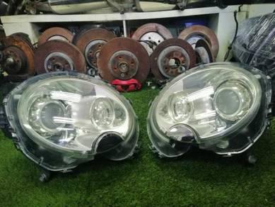 R56 Mini Cooper S Headlamp HID original