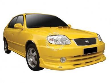 Hyundai Accent RXS-5 OEM