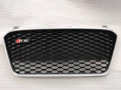 Audi R8 Facelift Grill