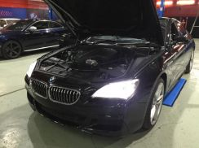 Bmw f30 f10 f01 f15 engine service