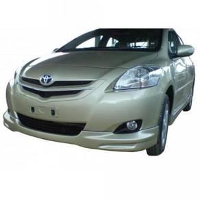 Toyota vios toms bodykit spoiler n paint body kit