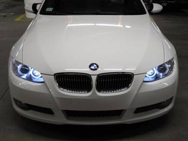 Original BMW 3 series Coupe E92 Front Bonnet