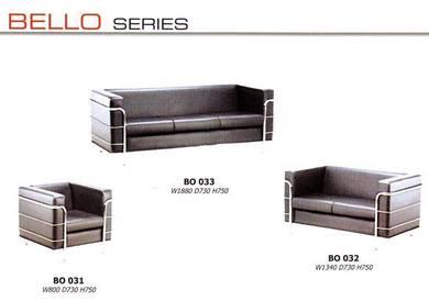 Office Sofa (BELLO SERIES)