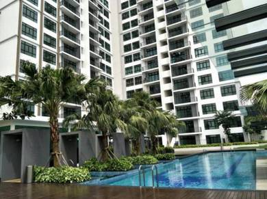 Full Loan 3bed Apartment at JB City, CItywoods