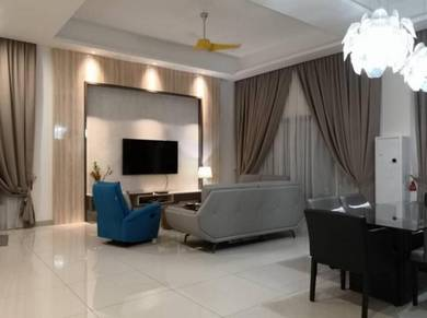 Move In Condition, PAVILION HILLTOP MONT KIARA Condo, Publika, Dutamas