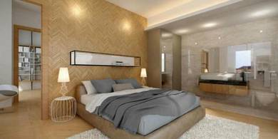 Donggongon NEW double storey Terrance & Semi-D | Vision Garden 2