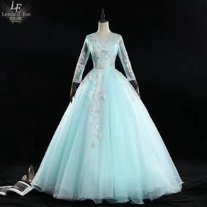 Blu wedding bridal dress gown RBMWD0277
