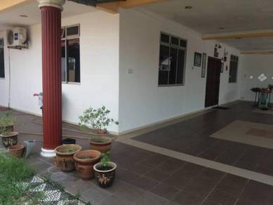 Setia Indah 6, Corner lot, Fully renovated with Extended