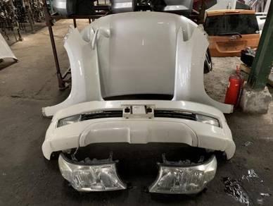 Toyota Land Cruiser 200 body parts