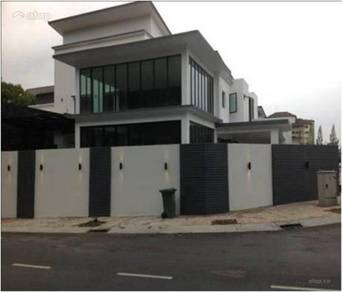 Bandar baru bangi, semi-detached 60x100 best buy below market price