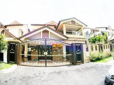 Exclusively RENOVATED Puncak Bangi Seksyen 6 Bandar Baru Bangi
