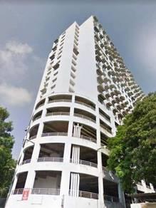 Apartment 88 Puncak Erskine Tanjung Tokong For Sale