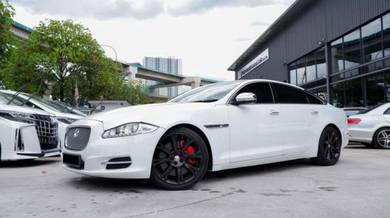 Used Jaguar XJ for sale