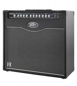 Peavey Valveking 50 (50W) Guitar Amp (FREE Cable)